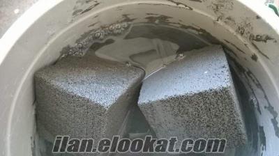 köpük beton üretim tesisleri satılık