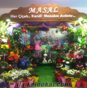 istanbul-avm de.HALKALI- devren çiçekçi KARortaklığı
