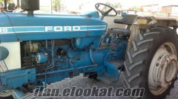 2.el Temiz ve Bakımlı Çok İyi Durumda Ford 6610