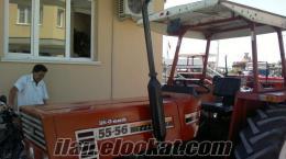 2.El Temiz ve Bakımlı Fiat 55-56