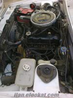 satılık şahin 1991 model