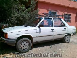 Mersinde sahibinden satılık Renault Spring