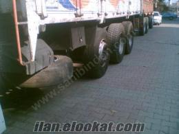 satılık 2002 model 822 pro kırkayak