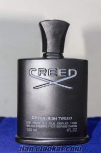 CREED GREEN IRISH TWEED EDP 120ML ERKEK TESTER PARFÜM