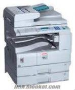 ricoh servisi ricoh fotokopi servisi aficio servisi ricoh toneri