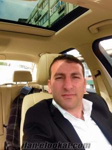İstanbul Esenler şoförüm