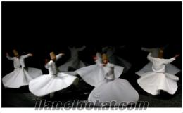 ISPARTA SEMAZEN EKİBİ (islâmi Düğün Organizasyonu Burada)