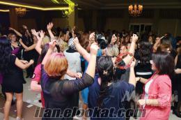 Mersinde Oryantal , Roman dansı, Düğün dansı, zeybek eğitimi