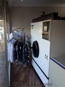 satılık alman böwe kurutemizleme makinası