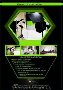 beylerbeyinde devren kiralık foto/film stüdyosu