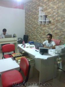 devren satılık internet cafe play station salon ve oyun salonu...