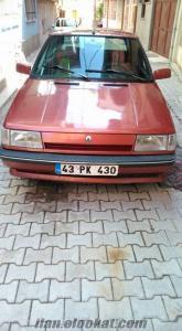 1988 1.4 motorlu reno 11 Gtl