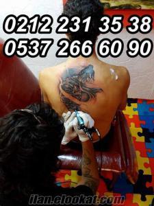 İstanbul Dövme salonu Tattoo Murat Tattoo Models En iyi dövme Çeşitleri