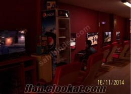ordu merkez yeni mahallede devren kiralık plavstation internet cafe