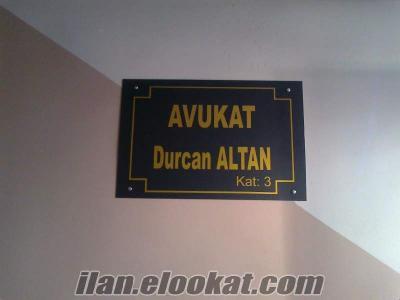 İstanbul Esenyurt tabela
