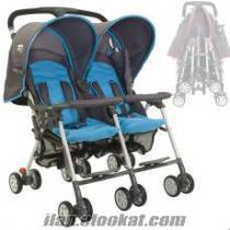 Puset ve Bebek Arabası
