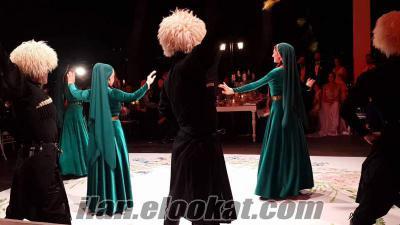 Ahıska Dansları Ekib, i Ahıska Oyunları Ekibi