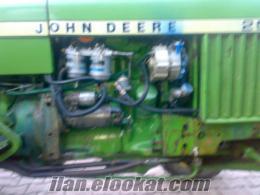 1130 johndere traktör