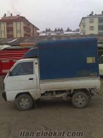 suziki carry kamyonet