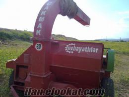 özbayatlılar saman makinası patoz