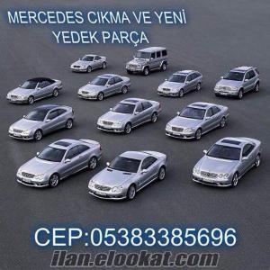 Mercedes c180 çıkma kapı