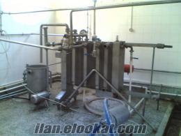 süt ve süt ürünleri tesisi