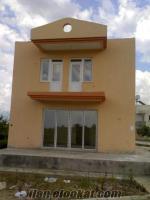 Hatay (Antakya) İskenderunda satılık dublex ev