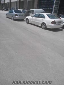 Mercedes Çıkma Parça Gaziantep