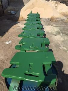 her çeşit traktör ağırlıkları bulunur konya özmeysanda