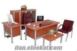 Büro Mobilyaları - Modern Ofis Mobilyaları Fiyatları