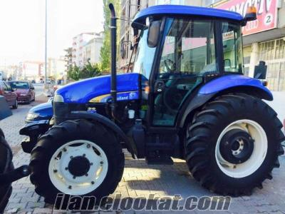 2006 MODEL NEW HOLLAND TD 65 4X4