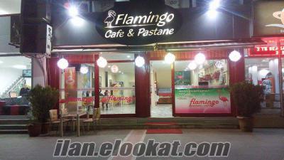 batmanda devren satılık faal pastane cafe