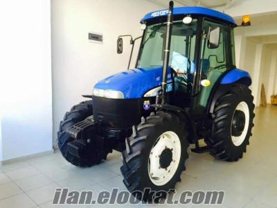 2010 MODEL NEW HOLLAND TD 65