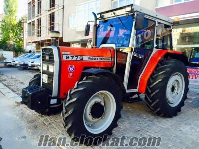 2007 MODEL 277 GOLD 4X4 MASSEY FERGUSON