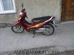 zonguldaktan sahibinden satilik motorsiklet kaununi