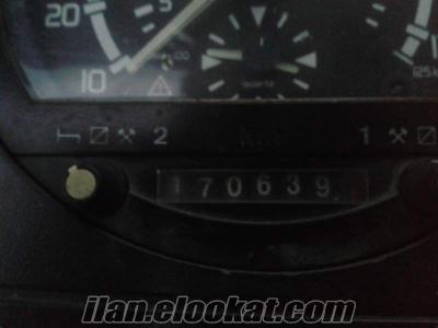 1997 Renault Magnum AE 430 Çekici