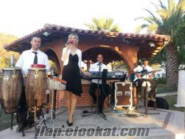 Kuşadası kurumsal davet ve düğün orkestrası