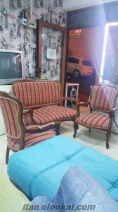 satılık ikinci el koltuk takımı