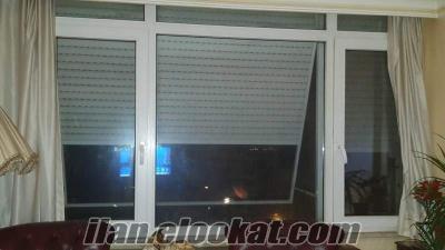 2.el temiz acil satılık daire pimapen kapı ve pencereler