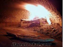 Taş Fırın Ustası - Kara Fırın Ustası
