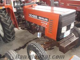 satılık newholland 60 66 traktör