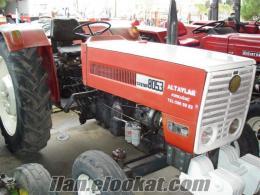 satılık 1987 model styer 8053 marka traktör