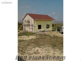 Sakaryada Satılık villa 55.000 tl