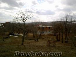 ısparta yalvaç sücüllü kasabasında müstakil ev