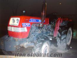 satılık 4x4 işbora traktör