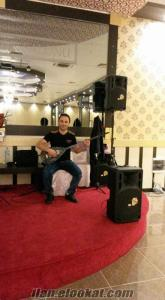 Antalya müzisyen , piyanist , bağlamacı , Antalya düğün Kına Organizasyon