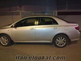 Bahçelievlerde satılık araba Corolla 1.4D Sol