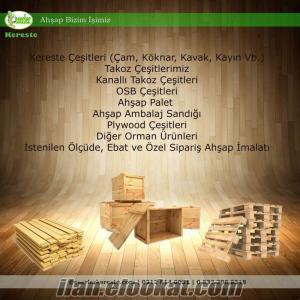 Ankara Kazan ucuz kereste