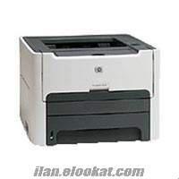 ikitelli hp yazıcı servisi, hp yazıcı tamiri, hp toner ve kartuş