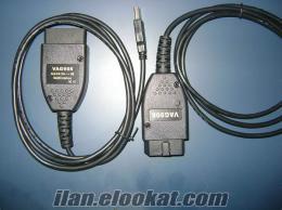 Vag908 Vag-Com WV Grubu vagcom arıza tespit cihazıWV, Audi, Seat
